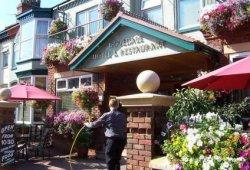 Dovedale Hotel and Restaurant, Cleethorpes, Lincolnshire