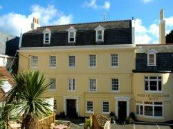 Duke of Normandie Hotel, St Peter Port, Guernsey