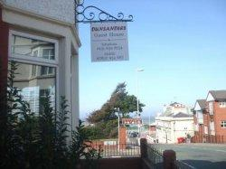 Dunsandles Guest House, New Brighton, Merseyside
