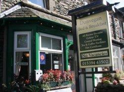 Dunvegan, Windermere, Cumbria