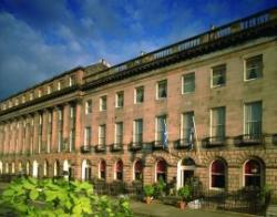 Royal Terrace Hotel, Edinburgh, Edinburgh and the Lothians