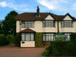 HeatherLea Guest House, Wilmslow, Cheshire