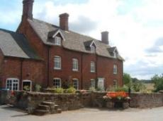 Moreton Hall Farm B&B