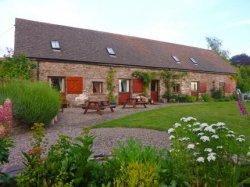 Old Radnor Barn B&B, Talgarth, South Wales