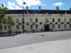 Lansdowne Strand Hotel, Calne, Wiltshire