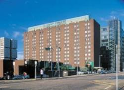 Holiday Inn Glasgow City - West, Glasgow, Glasgow