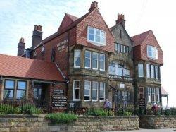 Victoria Hotel, Whitby, North Yorkshire