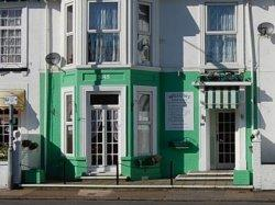 Willows Guest House, Great Yarmouth, Norfolk