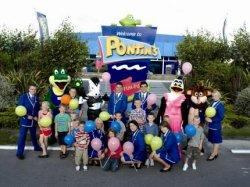 Pontins - Camber Sands Holiday Park, Rye, Sussex