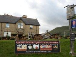 The Rambler Inn, Edale, Derbyshire