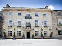 The Royal Hotel, Kirkby Lonsdale, Cumbria