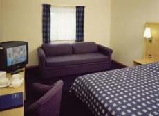 Travelodge Cardiff M4