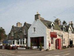 The Haugh Hotel, Grantown On Spey, Highlands