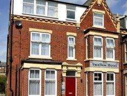 The Swallow Hotel, Bridlington, East Yorkshire