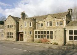 George Hotel, Hathersage, South Yorkshire