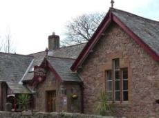 Muncaster Country Guesthouse