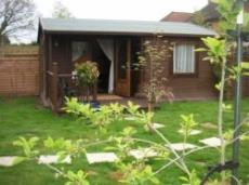 The Log Cabin, Cadnam, Hampshire
