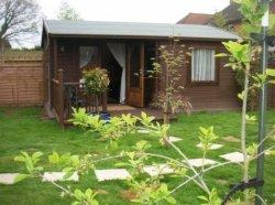 The Log Cabin, Cadnam, Hampshire