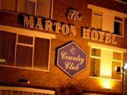 The Marton Hotel and Country Club, Ormesby, Cleveland and Teesside