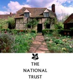 Oakhurst Cottage (National Trust)
