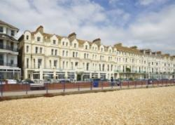 Majestic Hotel, Eastbourne, Sussex
