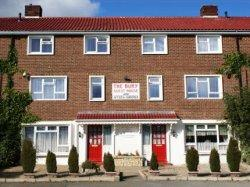 Bury Guest House, Newton Aycliffe, County Durham
