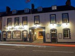 The Dolphin Hotel, Wincanton, Somerset