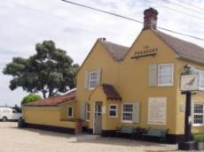The Pheasant Coach House