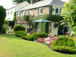 Priory Cottage, Bodmin, Cornwall
