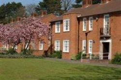 Beaumont Hall, Oadby, Leicestershire