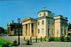 Downing College, Cambridge, Cambridgeshire