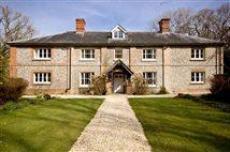 Langley Wood House, Woodfalls, Hampshire