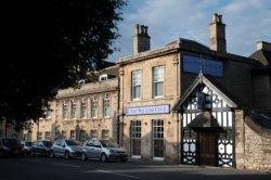 The William Cecil, Stamford, Lincolnshire