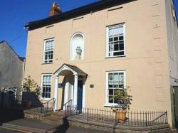 Bank House B&B, Watchet, Somerset