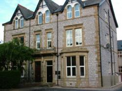 Abbey Road Apartments, Barrow in Furness, Cumbria