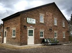 The Farm, Burscough, Lancashire