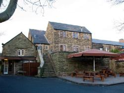 The Manor House Hotel, Dronfield, South Yorkshire