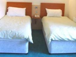 Hotel Olympia Rooms, West Kensington, London