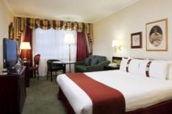 Holiday Inn London Mayfair, Mayfair, London