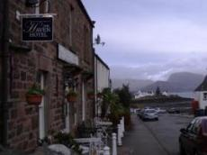 The Haven Hotel Plockton