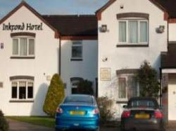 Inkford Hotel, Solihull, West Midlands