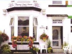 Bayona Guest House, Southport, Merseyside