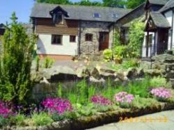 Cyfie Farm Boutique Suites and Spa, Llanfyllin, Mid Wales