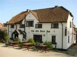 Old Barn Inn, Market Harborough, Leicestershire