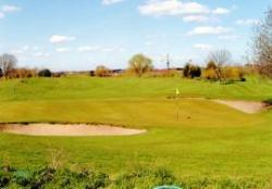 Heathpark Golf Club, West Drayton, London