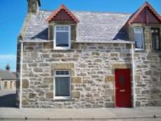 Clavie Cottage Self Catering