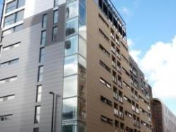 Piccadilly Central Serviced Apartments, Manchester, Greater Manchester