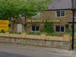 The Horse & Groom Inn, Banbury, Oxfordshire
