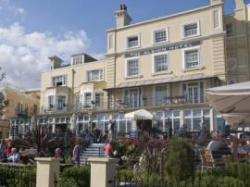 Royal Albion Hotel, Broadstairs, Kent
