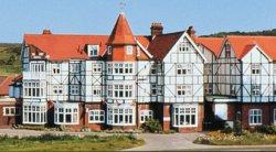 Links Country Park Hotel Golf Club, Cromer, Norfolk